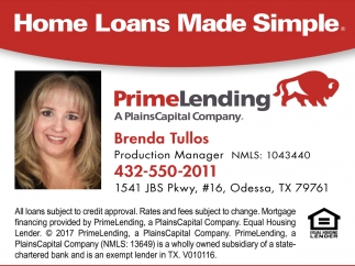 Home Loans Made Simple