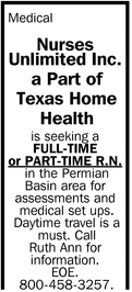 A Part Of Texas Home Health