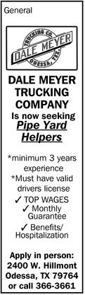 Pipe Yards Helpers