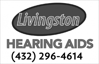 Livingston Hearing Aids