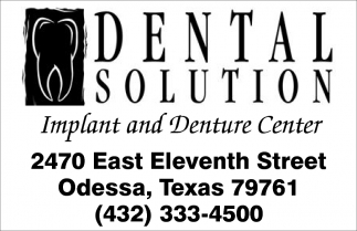 Implant And Denture Center