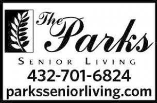 The Parks Senior Living
