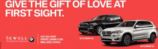 Give The Gift Of Love At First Sight